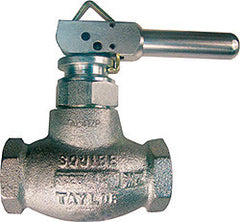 "VALVE-SNAP ACTING 3/4"" FPT X 3/4"" FPT"