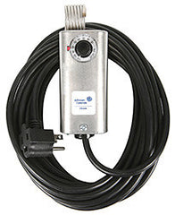 THERMOSTAT-REMOTE MOUNT SS W/20' CABLE