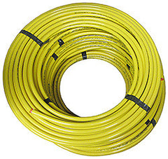 "TUBING-COPPER COATED 1/4L 3/8"" OD 100' COIL"