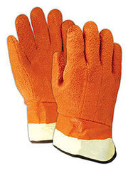 GLOVE-MONKEY GRIP SAFETY CUFF WINTER WET