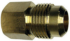 "CONNECTOR-5/8"" OD FLARE X 1/2"" FPT"