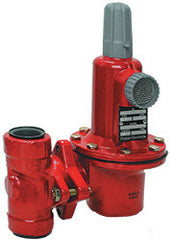 "REGULATOR-1ST 2"" FPT 20.9M BTU 1/2"" ORIFICE 15-40 PSI"