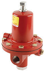 "REGULATOR-1ST 1/2"" FPT 3.6M BTU 5-35 PSI W/RELIEF"