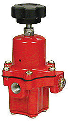 "REGULATOR-1ST 1/4"" FPT 750K BTU 3-35 PSI"