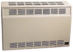 HEATER-WALL LP 35K BTU DV
