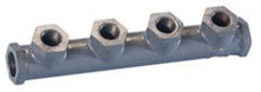 "MANIFOLD-COATED (1) 3/4"" INLET X (5) 1/2"" OUTLETS"