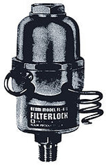 KIT-FILTER FOR FL-418-12V