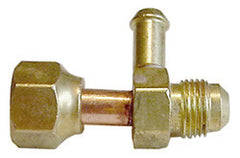 "ADAPTER-GAS CHECK 3/8"" OD FLR"