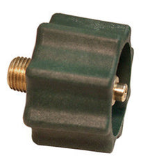 "ADAPTER-QCC X 1/4"" MPT GREEN 200M BTU"