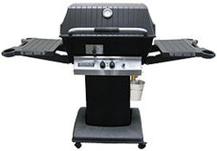 GRILL-BBQ BROILMASTER QRAVE LP *COMPLETE UNIT*