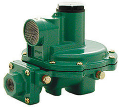 "REGULATOR-2ND 3/4"" FPT X 3/4"" FPT 1.0M BTU 9""-13"" WC"