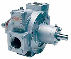 "PUMP-2"" CORKEN NH3/LP"