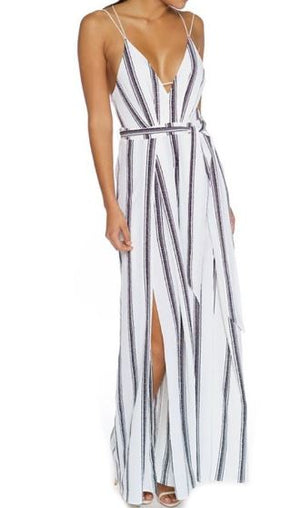 Summer Time Fly Jumpsuit