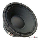 12 inch Eminence 8 Ohm Cast Frame Woofer Subwoofer with 4 inch Coil