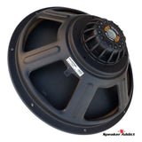 Celestion BN15-300s 8ohm 15inch Neo magnet Woofer Bass Guitar Speaker 99dB