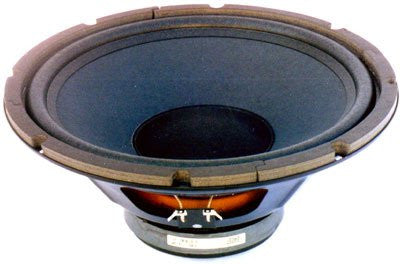 "Eminence 1240sf 12"" Foam 1240SF - 200w/400w Replacement Hi-Fi Woofer"