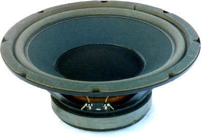 "Eminence 1040sf 10"" Foam 1040SF - 175w/350w  Replacement Hi-Fi Woofer"