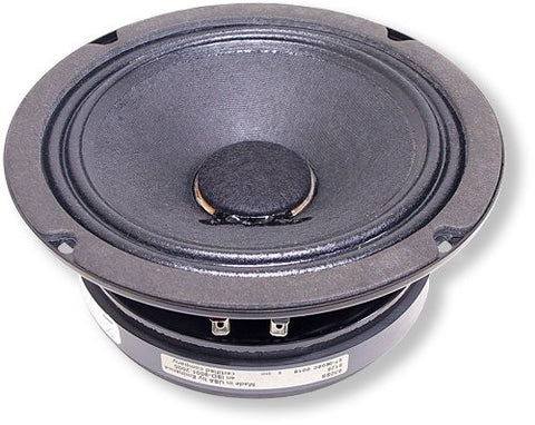 "Eminence 630SS 6.5"" Sealed Mid 150w/300w - 8 ohm - Pro Audio Midrange"