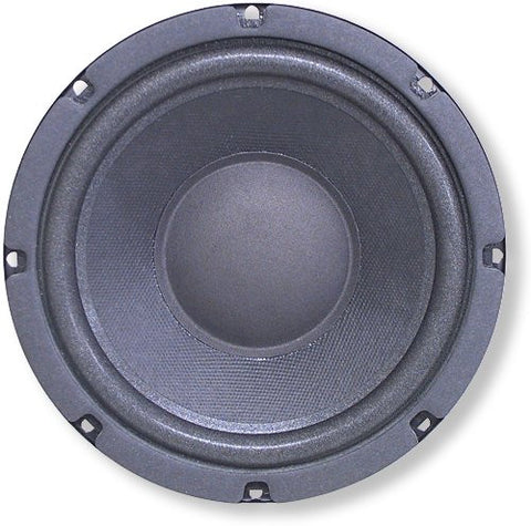 "Eminence 840sf 8"" Foam 840SF - 175w/350w - Home Audio Hi-Fi Replacement Woofer"