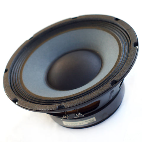 "10"" Eminence 16 ohm heavy duty woofer midbass and Bass Guitar Speaker made in USA"