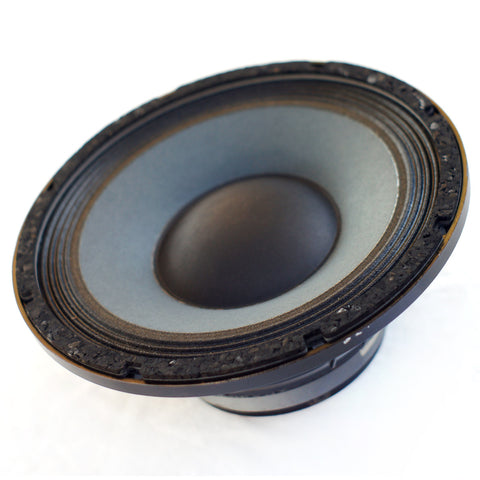"10"" 8Ohm high efficiency cast frame Eminence SWR woofer midbass Bass Guitar Speaker Megoliath USA"