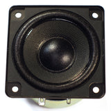 "2 3/4"" 4 ohm widerange Line Array speaker by Bose and Fender Passport PD-150 & PD-250 PA"
