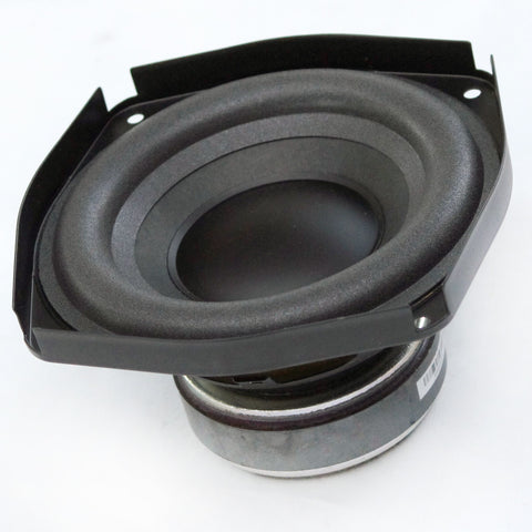 "6 1/2"" 4ohm long throw woofer subwoofer for Fender Passport PD-250 and same as many bose woofers"