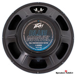 Peavey Blue Marvel Classic-1238-4 ohm guitar speaker Eminence made in USA NOS