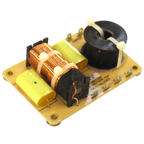 2.5KHz, 8 Ohm Passive Crossover 1000W, 12dB Slope with High Grade Components - 003