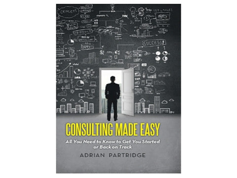 Book: Consulting Made Easy