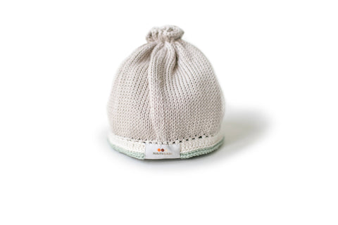 Pebble & Sage Baby Hat