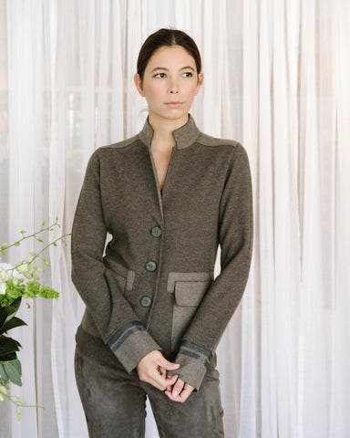 Tonet Wool Coat