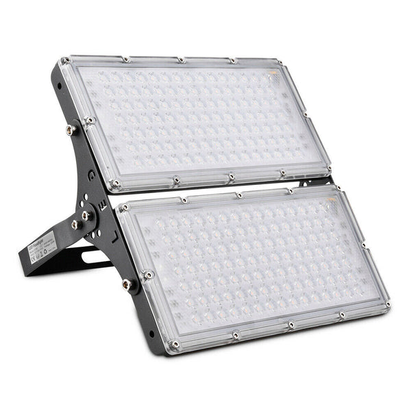 200 Watts LED Flood Light Workshop Outdoor Lighting