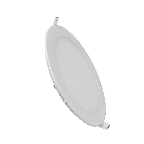 15W LED Recessed Ceiling Panel Down Lights Bulb Slim Lamp Fixture 1