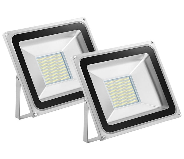 100w Cool White High Power Led Outdoor Flood Light