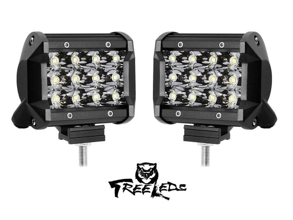 Pro - 72 Watts Led Light Cube (Pack of 2)