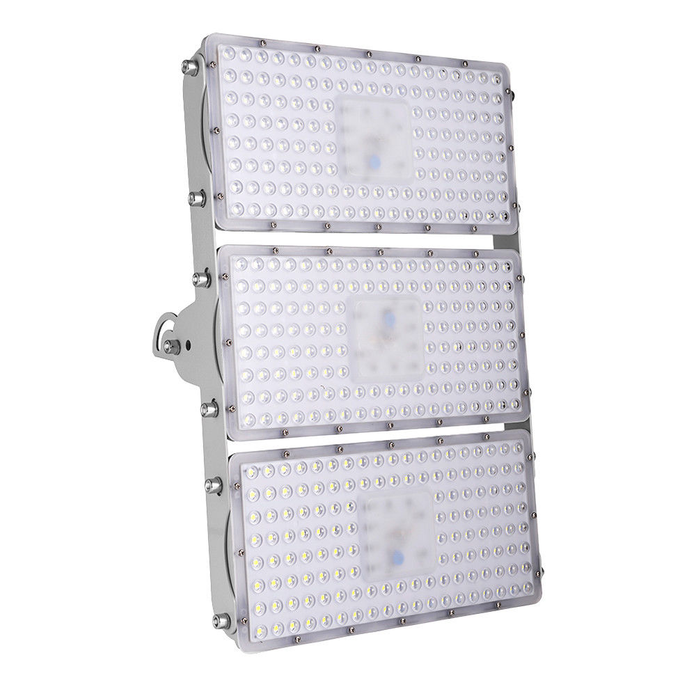 300W Cool White LED Flood Light Outdoor Garden Floodlight