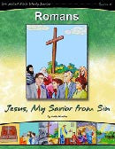Jesus My Savior from Sin (Romans Bible Study)