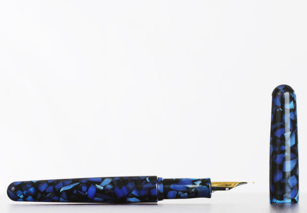 Birmingham Model-A Fountain Pen, Heart of the Ocean