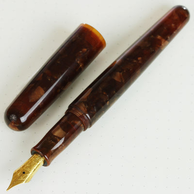 Birmingham Model-A Fountain Pen, Secretariat