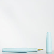 Sixth Avenue Fountain Pen, Forget Me Not