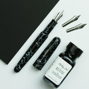 Model-A Fountain Pen, The Nothing