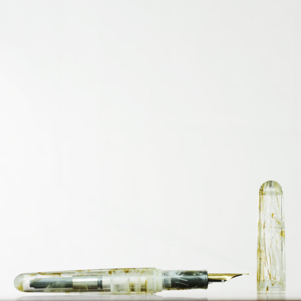 Model-A Crystalline Fountain Pen, Imhotep