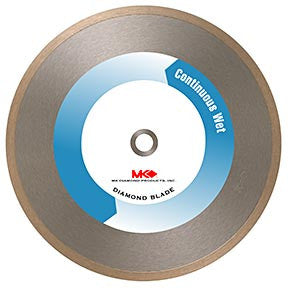 "Tile Saw Blade 8"" Supreme MK215"