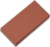 "Acid Brick Single Abrassive 4""x8""x1 3/16"""