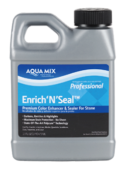 Aqua Mix Enrich 'N' Seal Pint