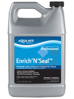 Aqua Mix Enrich 'N' Seal Quart
