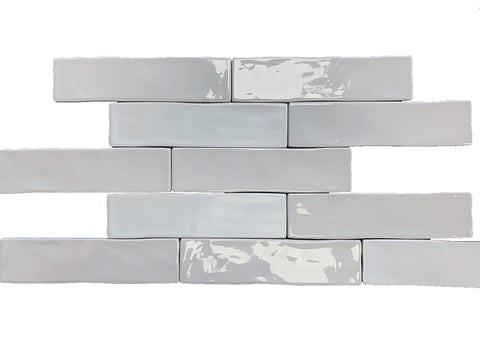 ACT #433 Ceramic Wall Tile 3x12