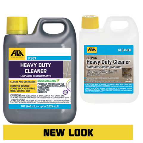 Heavy Duty Cleaner PS87 1 Quart