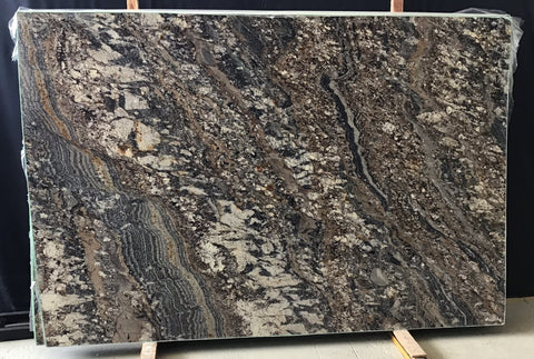 Treasure Island Granite Slab
